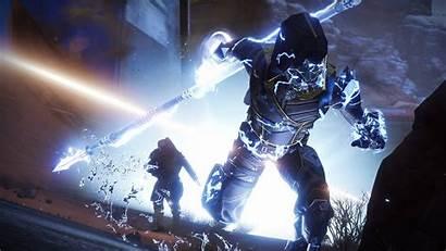 Destiny 4k Forsaken E3 Screenshot Games Wallpapers