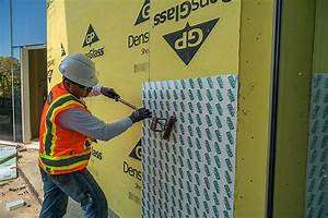 Commercial Waterproofing  U0026 Caulking Services