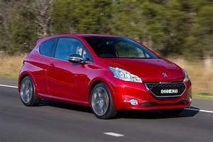 208 Peugeot : peugeot 208 gti now on sale in australia from 29 990 performancedrive ~ Gottalentnigeria.com Avis de Voitures