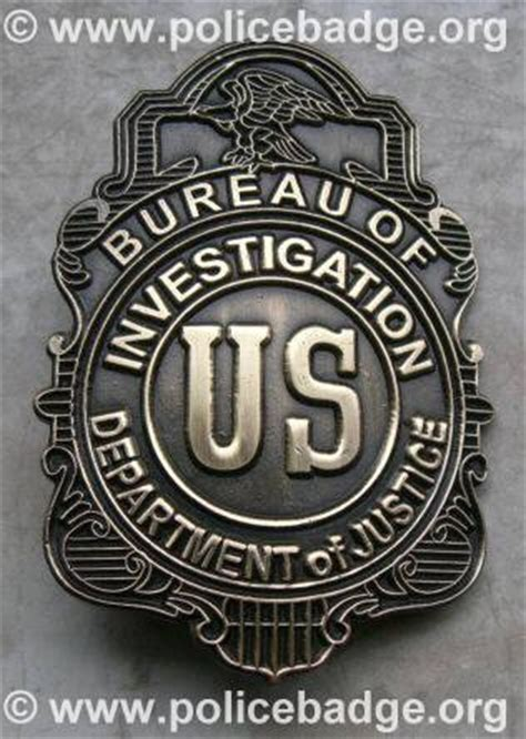fbi bureau of investigation badge fbi from 1908 dynamicentry122 flickr