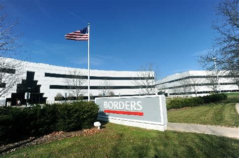 Borders Could Acquire Barnes & Noble Under Shareholder's