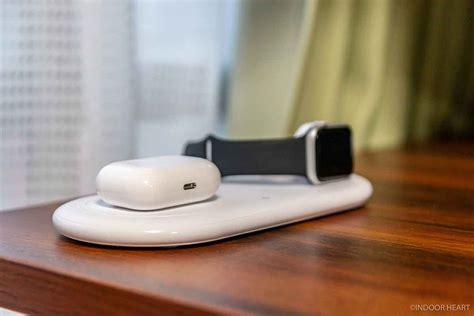 Airpods pro 充電