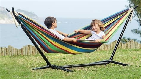 Hammock Best by Top 10 Best Portable Hammocks With Stand In 2019 Buyer S