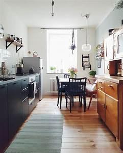 Dekoration Für Küche : sch n bunte k che deko ideen zeitgen ssisch ideen f r die k che dekoration ~ Sanjose-hotels-ca.com Haus und Dekorationen