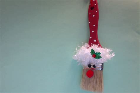 easy christmas craft crafts for christmas pinterest