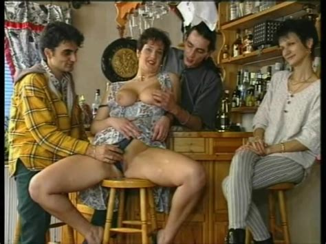 Vintage Milf Sex Party Zb Porn