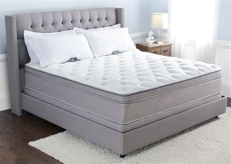 sleep number mattress sleep number ile bed compared to personal comfort a7