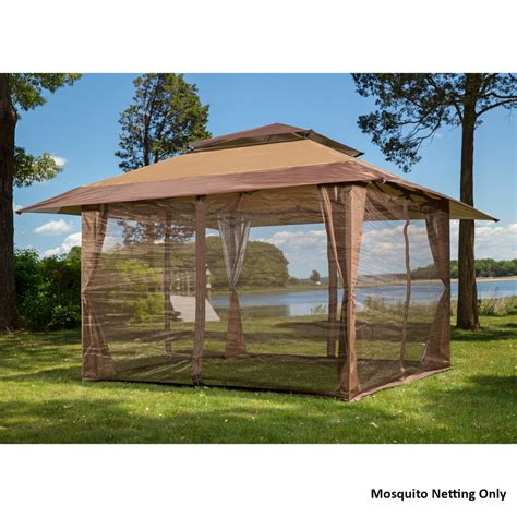 mosquito netting screen     gazebo  ebay