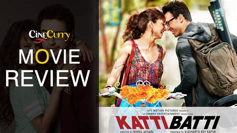 katti batti  review katti batti  tatti youtube