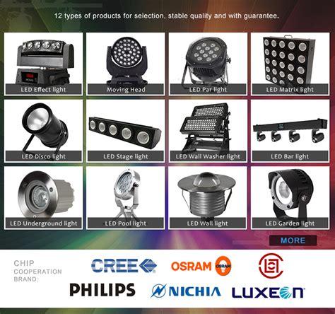 types of stage lights 5r american dj lighting mini size led dj gobo scan light