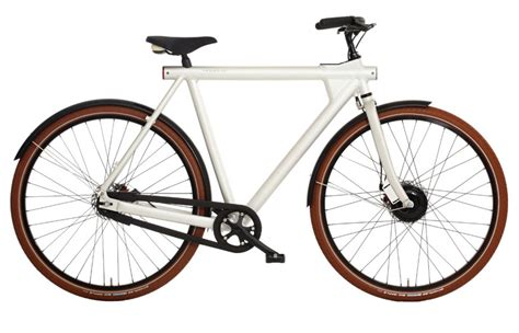 vanmoof e bike vanmoof electrified easy on the not just the road cyclescheme