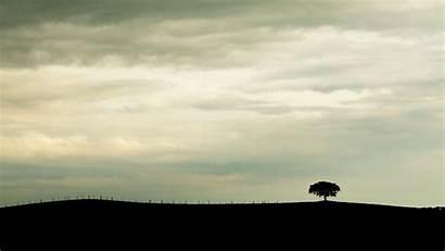 Portugal Alentejo Countryside Landscapes Clouds