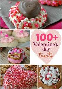 A collection of over 40 great Valentine's Day Recipes and ...