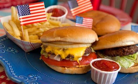 Typisch Für Amerika by K 252 Che Der Usa Nicht Nur Burger Und Junk Food Gutekueche At