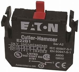 E22b1 - Eaton Cutler Hammer