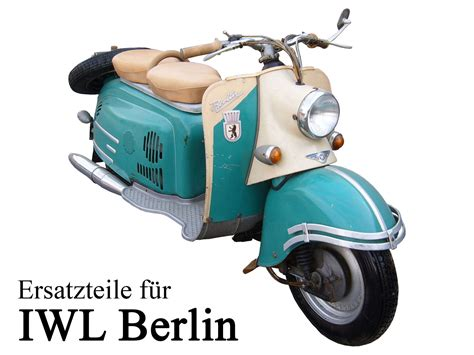berliner roller kaufen iwl ersatzteile f pitty wiesel berlin troll im ddr motorrad shop