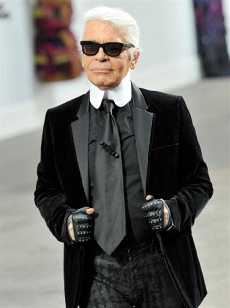 Karl Lagerfeld: Dicke Anzeige wegen Beleidigung | InTouch