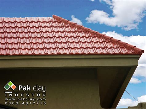 pak clay tiles terracotta clay roof tiles in lahore