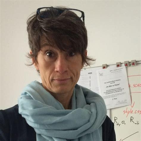 Susanna Schumacher by Susanne Schumacher Wissenschaftliche Mitarbeiterin