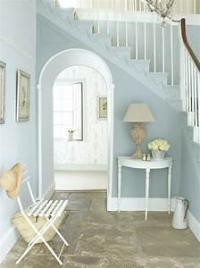 30 coole wohnideen fur flur gestaltung mit farbe With quelle couleur pour une cage d escalier sombre 0 quelle couleur pour une cage d escalier sombre modern aatl