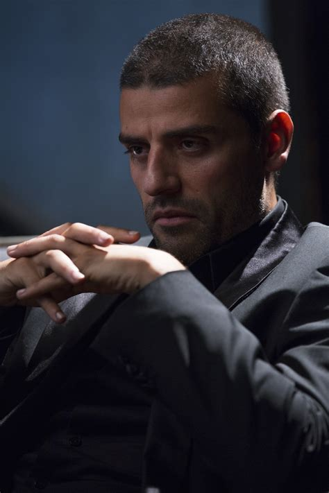 Mojave Movie Clip, Images, and Poster Starring Oscar Isaac ...