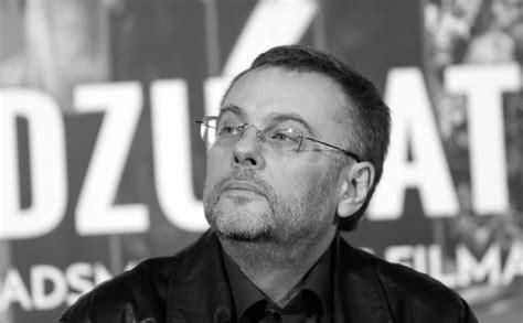 Pēkšņi mūžībā devies režisors Askolds Saulītis - Jauns.lv