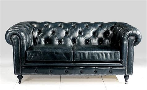 canapé convertible chesterfield photos canapé chesterfield convertible cuir