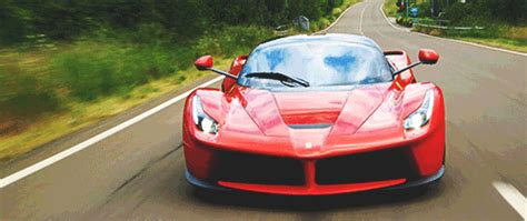 Ferrari GIF - Find & Share on GIPHY
