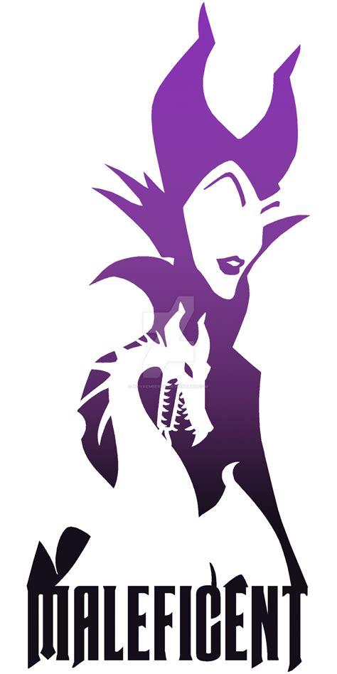 Maleficent Pumpkin Stencil by Disney Maleficent Art Silhouette Showbiz