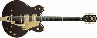 Country Gentleman Gretsch G6122t Walnut Chet Atkins