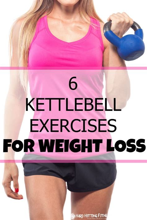 kettlebell weight loss fitness workouts workout exercises exercise health weights routines losing training using
