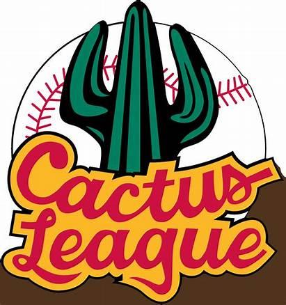 Cactus League Spring Training Baseball Arizona Liga