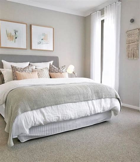 Spare Bedroom Inspiration by Dreamy Scandinavian Bedroom Inspiration Home Bedroom
