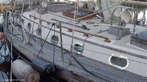 Boat Trader Ta Fl by 1983 Ta Shing Yachts Baba 40 For Sale In Ft Lauderdale