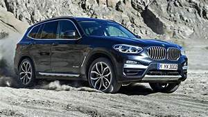 Bmw X3 Xline : news 2018 bmw x3 detailed ahead of november debut ~ Gottalentnigeria.com Avis de Voitures