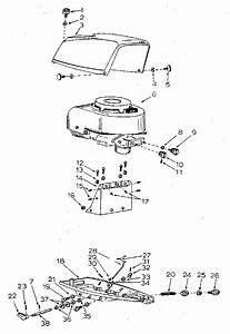 Craftsman 7 5 Hp Outboard Motor Parts