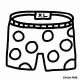 Underwear Coloring Preschool Todd Parr Crafts Template Activities Activity April Sketch Stuff Pre Toddparr Arts Author Letters Templates Kindergarten Projects sketch template