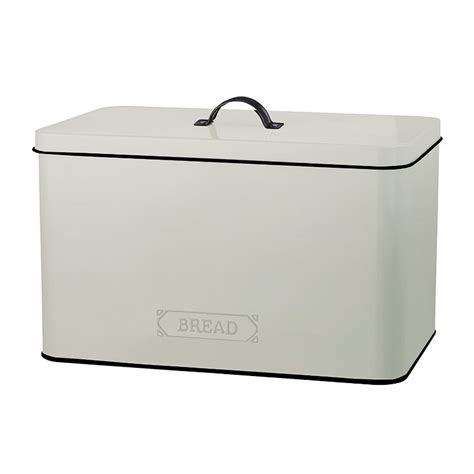 Bread Pantry Pantry Embossed Bread Bin Fast Shipping