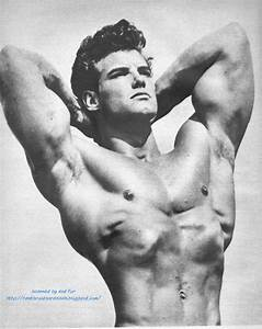 Steve Reeves on Pinterest | Hercules, Bodybuilding and ...
