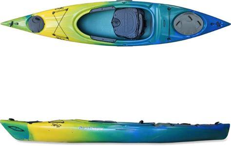 current designs kayaks current designs solara 120 kayak at rei