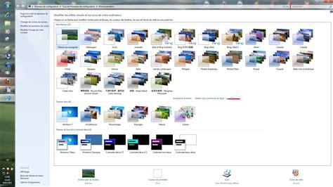 theme de bureau gratuit windows 7