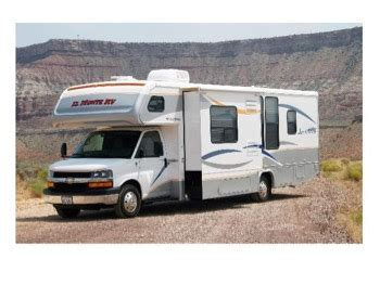 Chicago Vacation RV Rentals   Class A Rentals Chicago