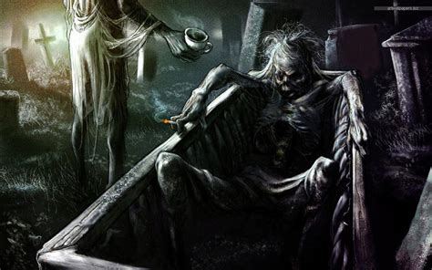 Scary Halloween Wallpapers Free Download Dark Horror Wallpapers Widescreen Is Cool Wallpapers