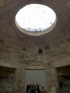 A Golden Opportunity to Visit the Domus Aurea, Nero's ...