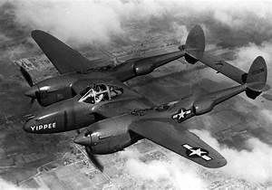 Selected Bombers of World War II   Lightning, Aircraft and ...