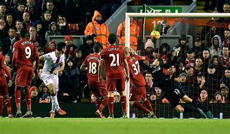 Crystal Palace vs Liverpool - Preview, Live stream & TV ...