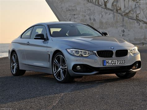 Bmw 435i Coupe (2014) Picture #03, 1600x1200