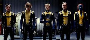 Michael Fassbender: X-Men First Class