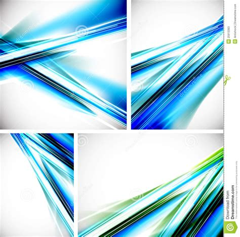 Rainbow rocket man by chris gannon. Vector Blue Line Backgrounds Stock Photos - Image: 25913393