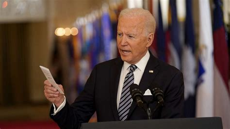 Key takeaways from Biden's 1st prime-time address to the ...